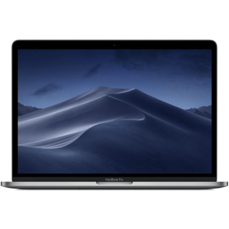 Apple MacBook Pro 13-inch with Touch Bar 512GB (Space Grey) [2019]
