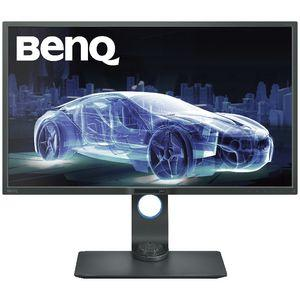 BenQ 32″ 4K IPS Monitor PD3200U