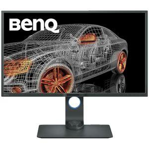 BenQ 32″ 2K QHD IPS Monitor PD3200Q