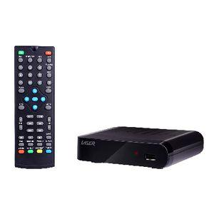 Laser HD Set Top Box with Digital Recorder STB-6000