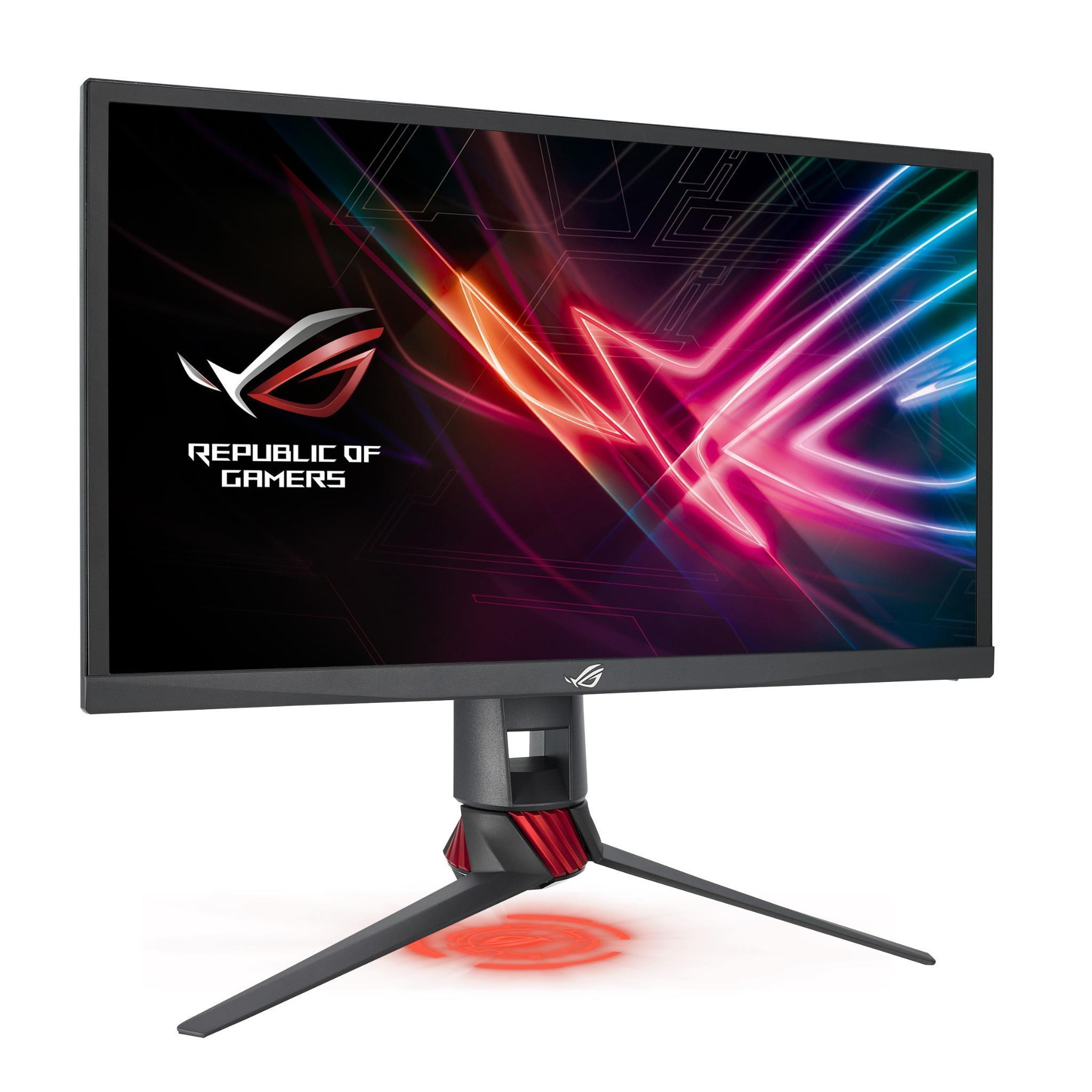 ASUS ROG Strix XG248Q Full HD 240Hz Gaming Monitor