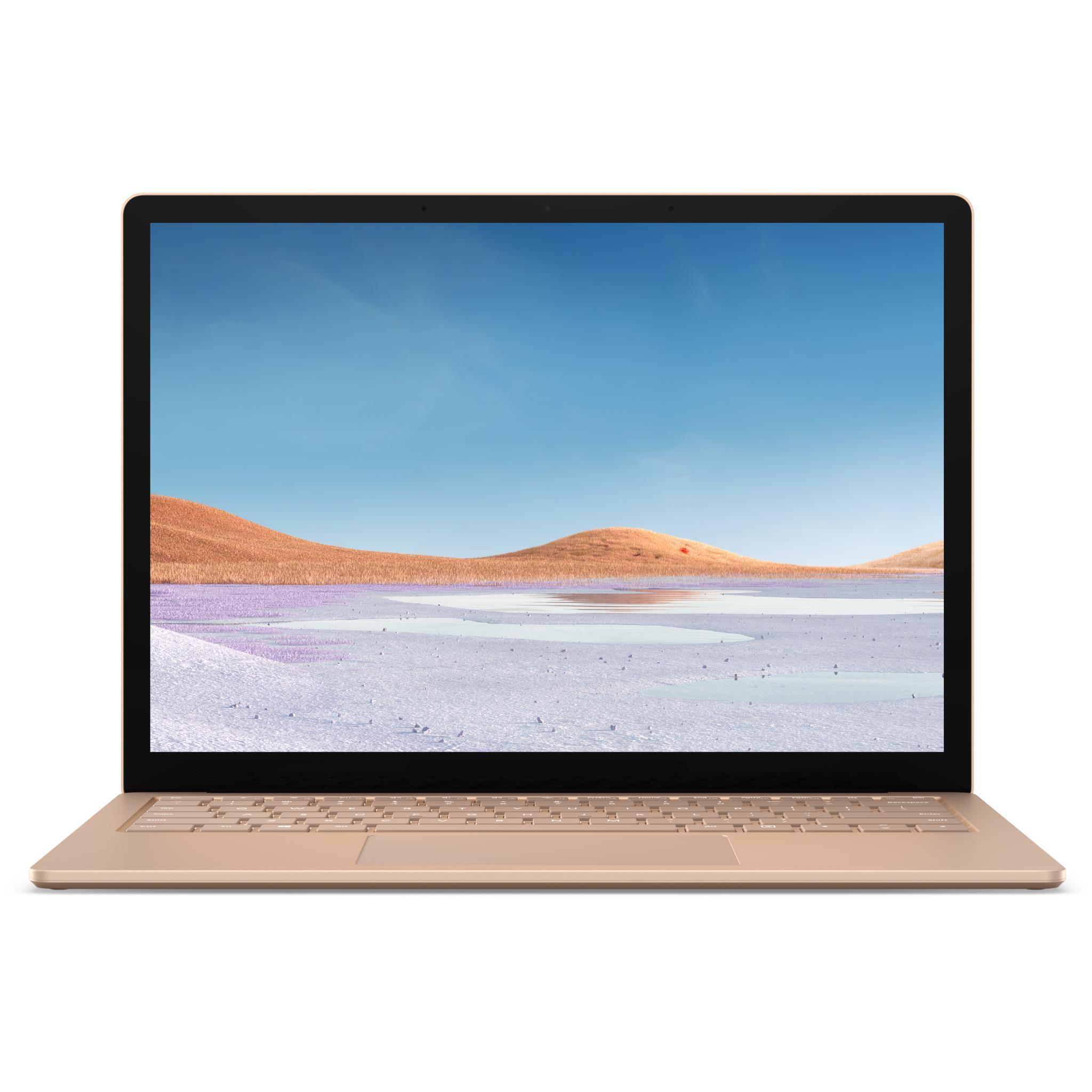 Microsoft Surface Laptop 3 13.5″ i5 256GB (Sandstone)