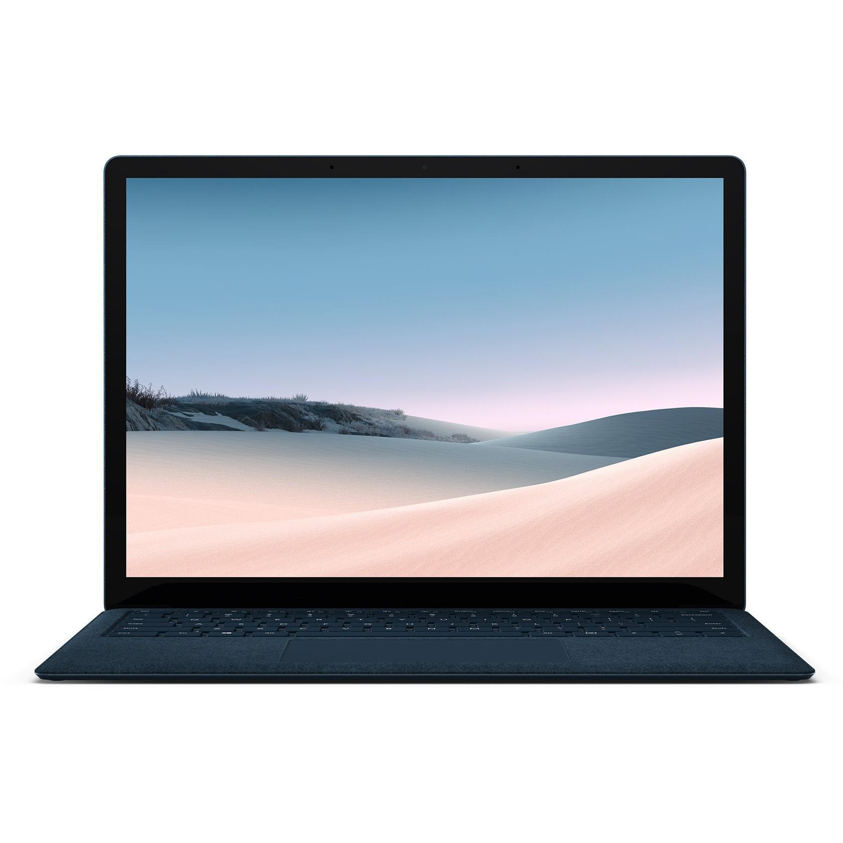 Microsoft Surface Laptop 3 13.5″ i5 256GB (Cobalt)