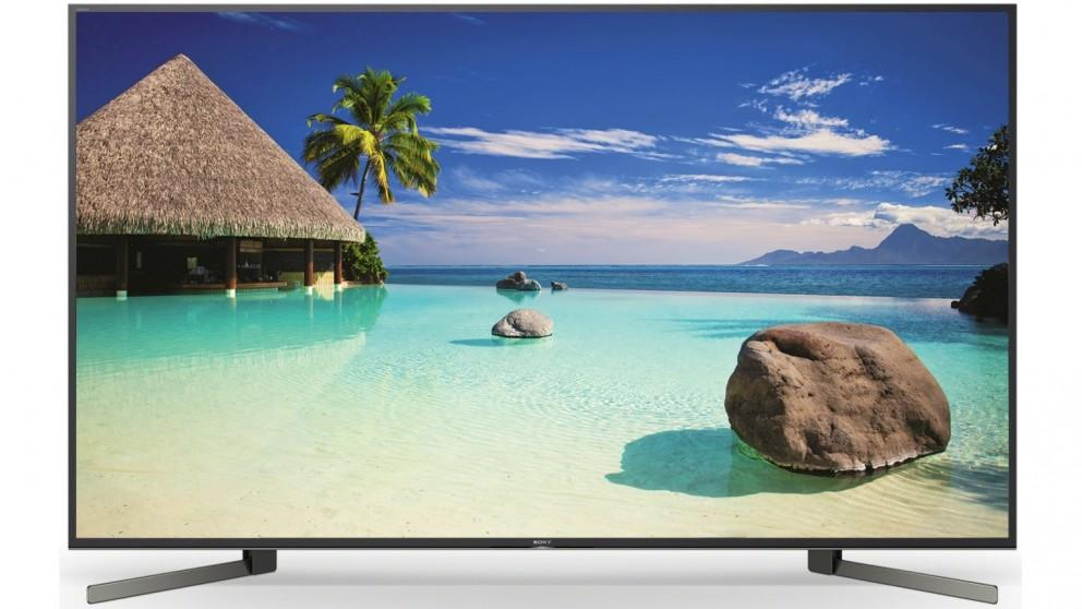 Sony 75-inch X95G 4K LED LCD Smart TV