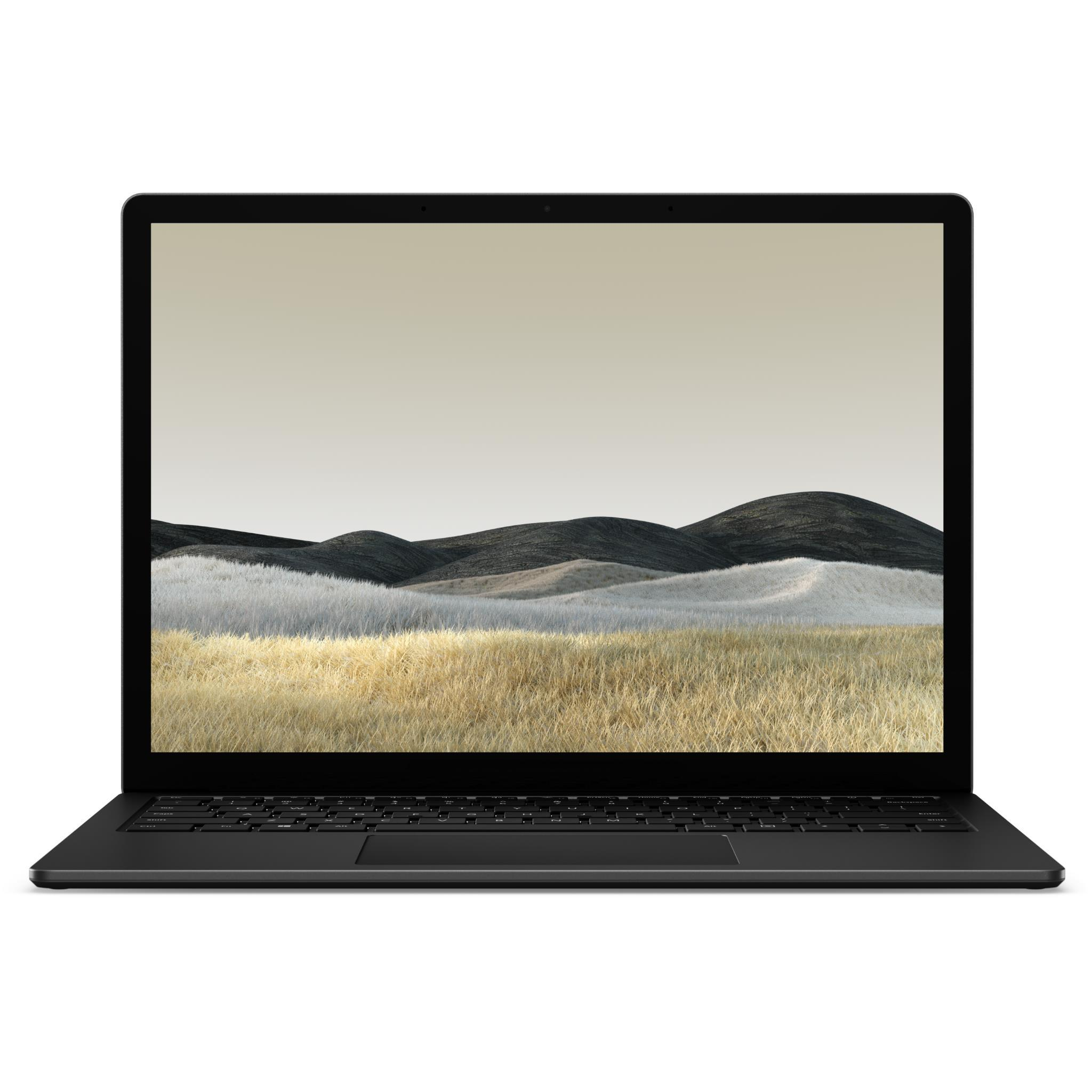 Microsoft Surface Laptop 3 13.5″ i7 256GB (Black)