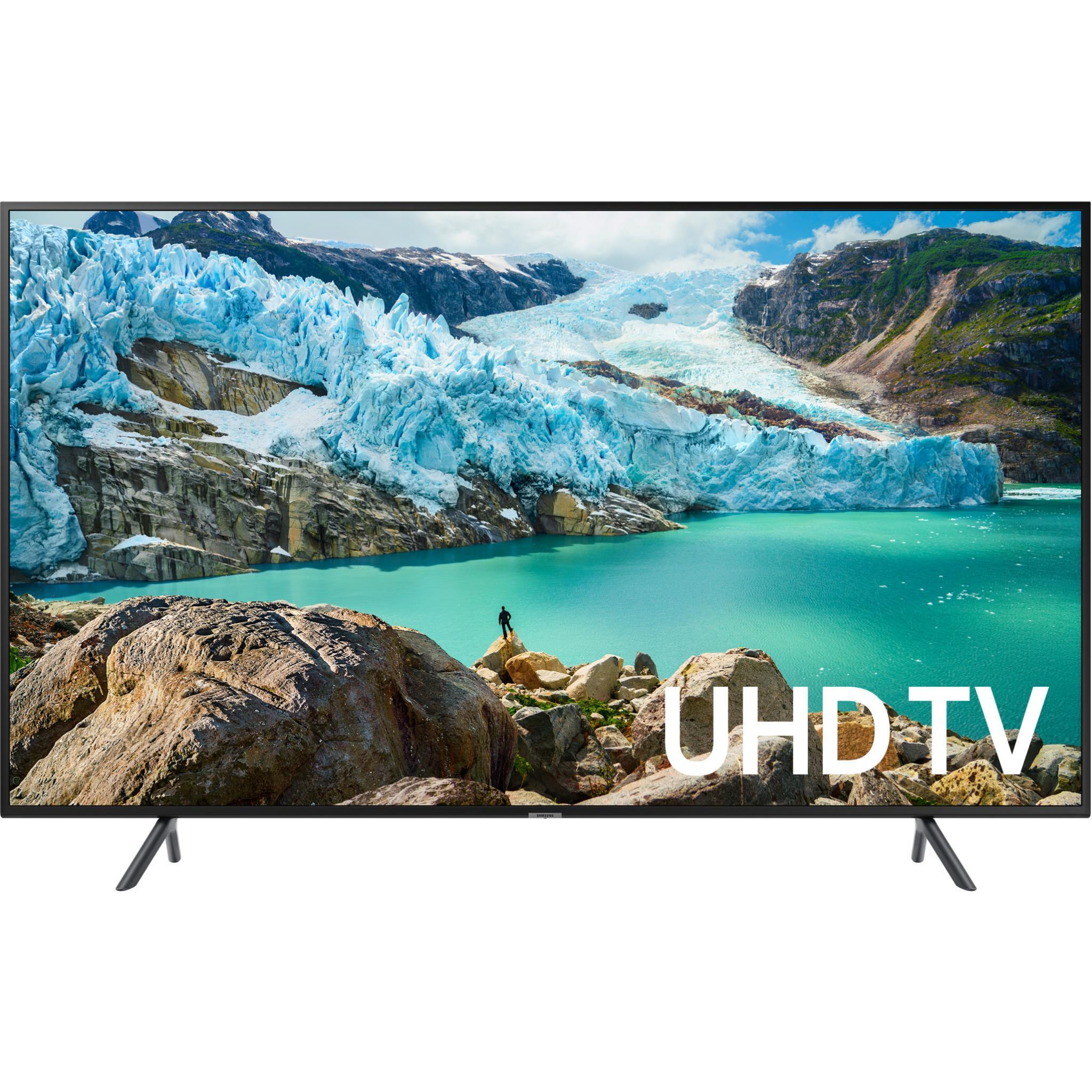 Samsung Series 7 RU7100 50″ 4K UHD LED TV