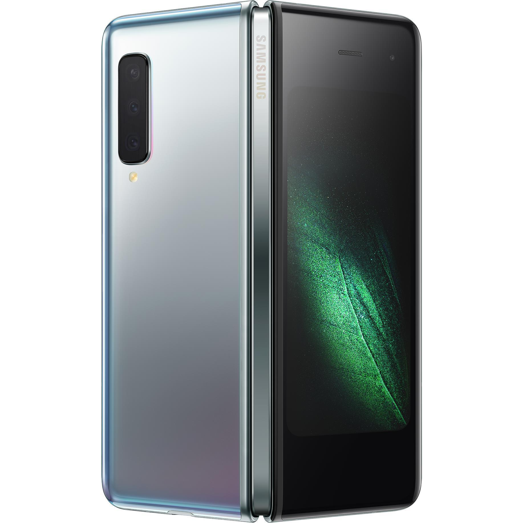 Samsung Galaxy Fold 512GB (Space Silver)
