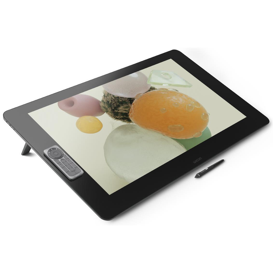 Wacom Cintiq Pro 32″ Pen & Touch 4K LCD Display with Pro Pen 2