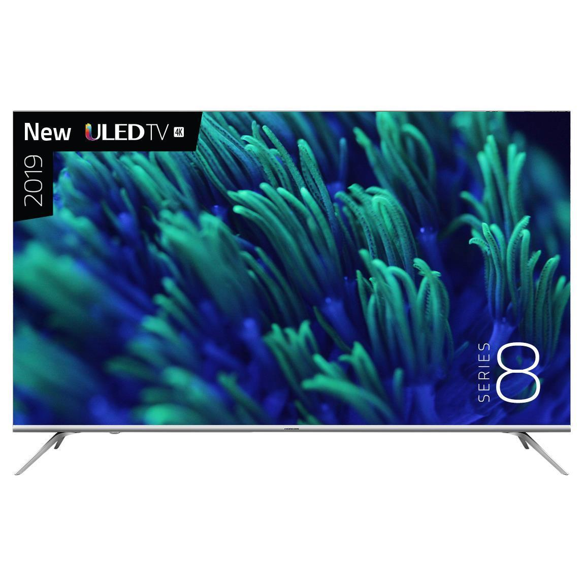 Hisense 65R8 Series 8 65″ 4K UHD Smart LED TV