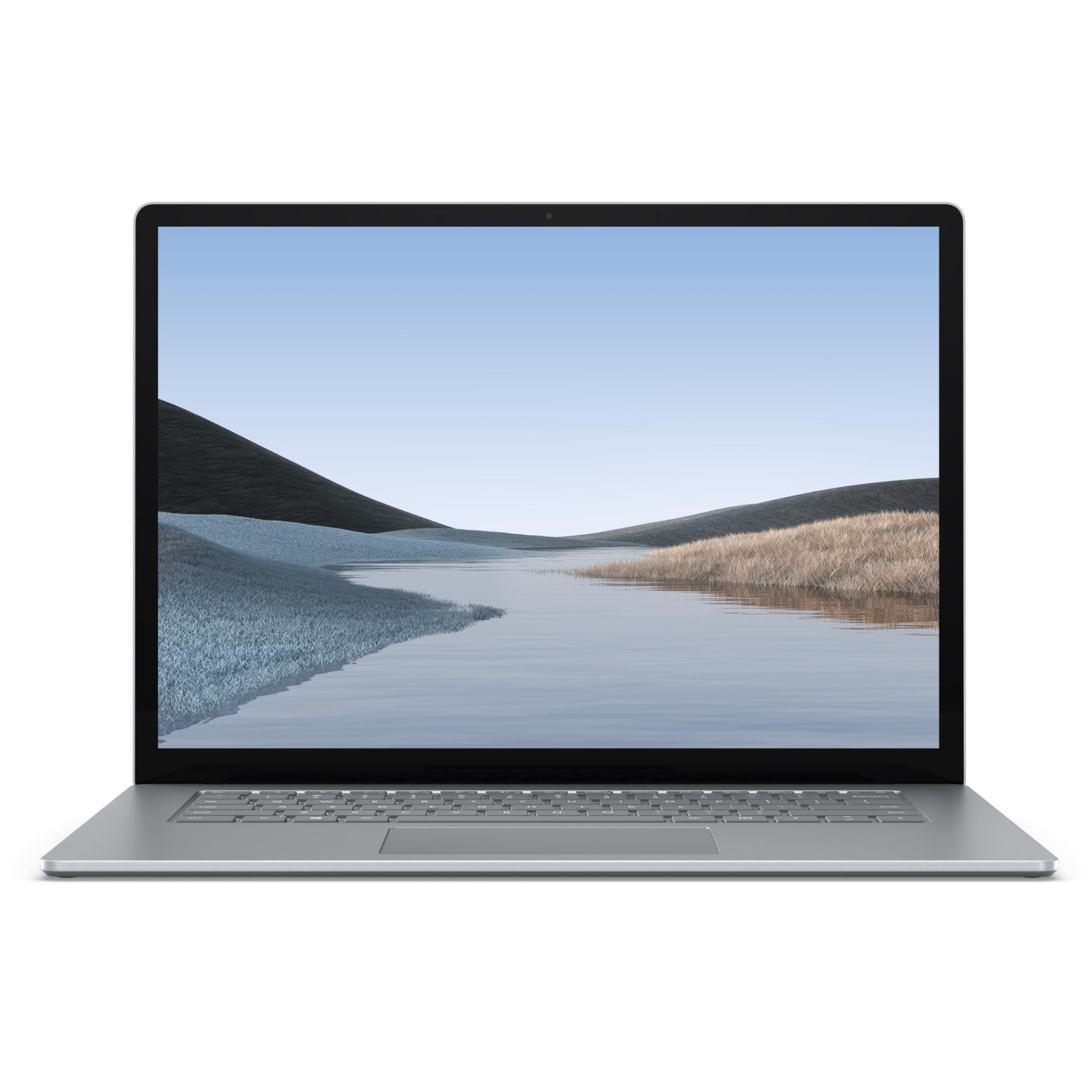 Microsoft Surface Laptop 3 15″ AMD 128GB (Platinum)