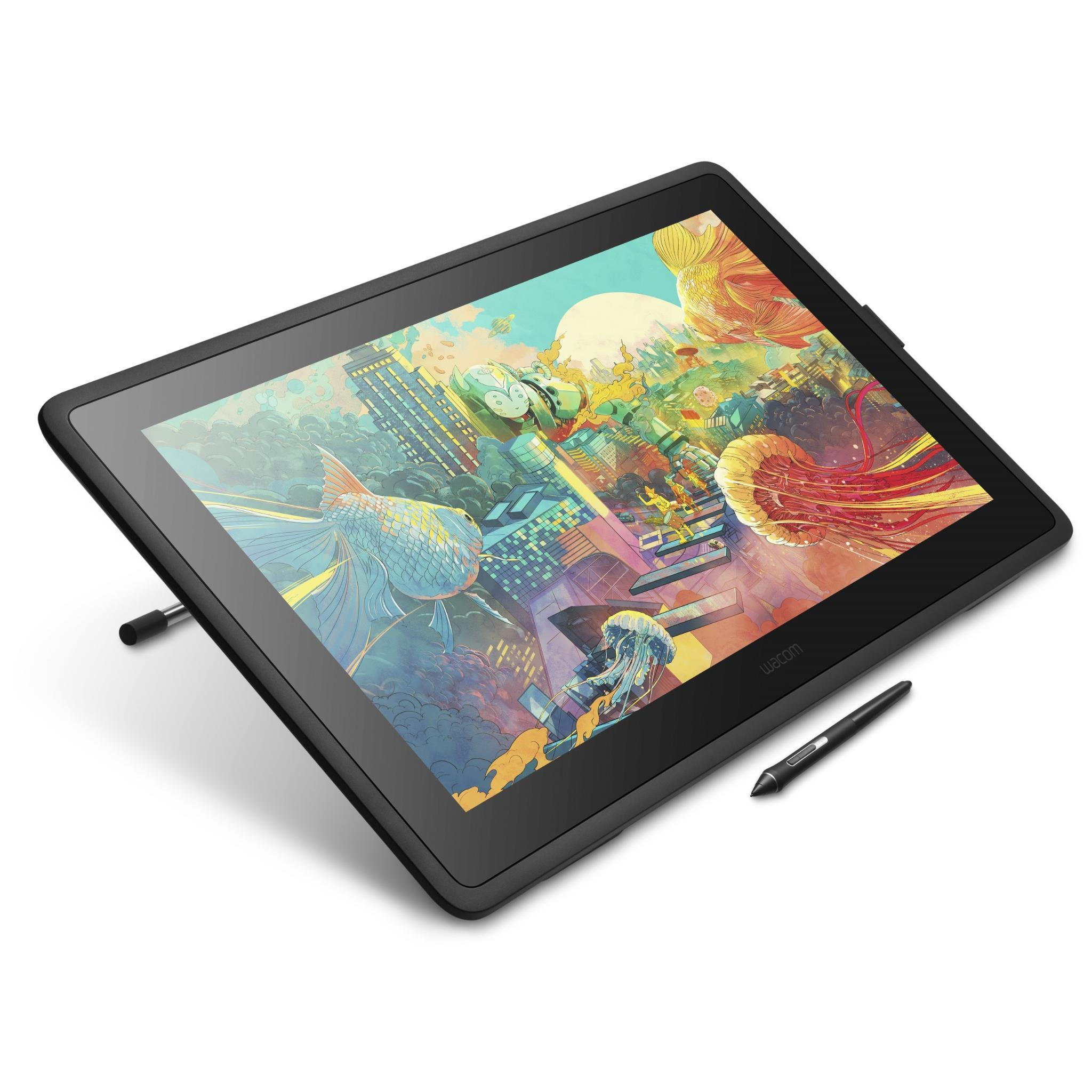 Wacom Cintiq 22″ Creative Pen Display