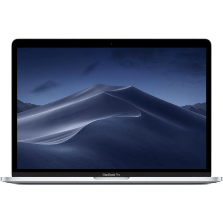Apple 13.3-inch i5/8GB/256GB SSD MacBook Pro – Silver