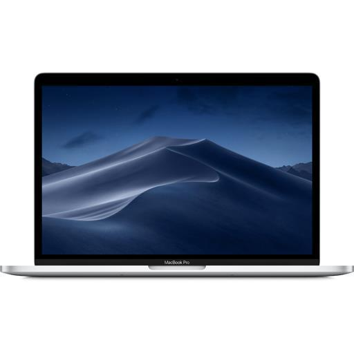 Apple MacBook Pro 13-inch with Touch Bar 256GB (Silver) [2019]