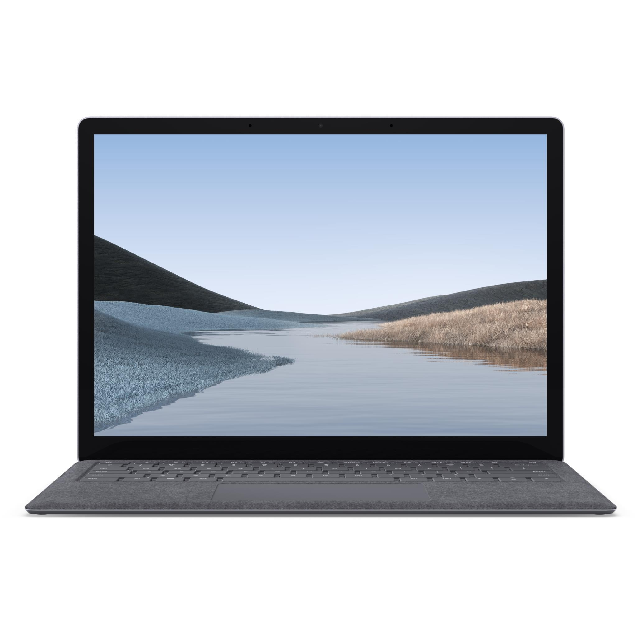 Microsoft Surface Laptop 3 13.5″ i5 256GB (Platinum)