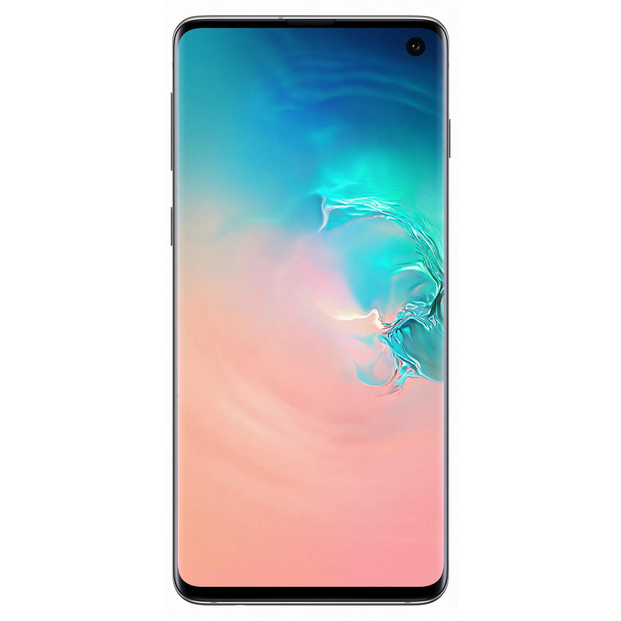 Samsung Galaxy S10 512GB (Prism White)