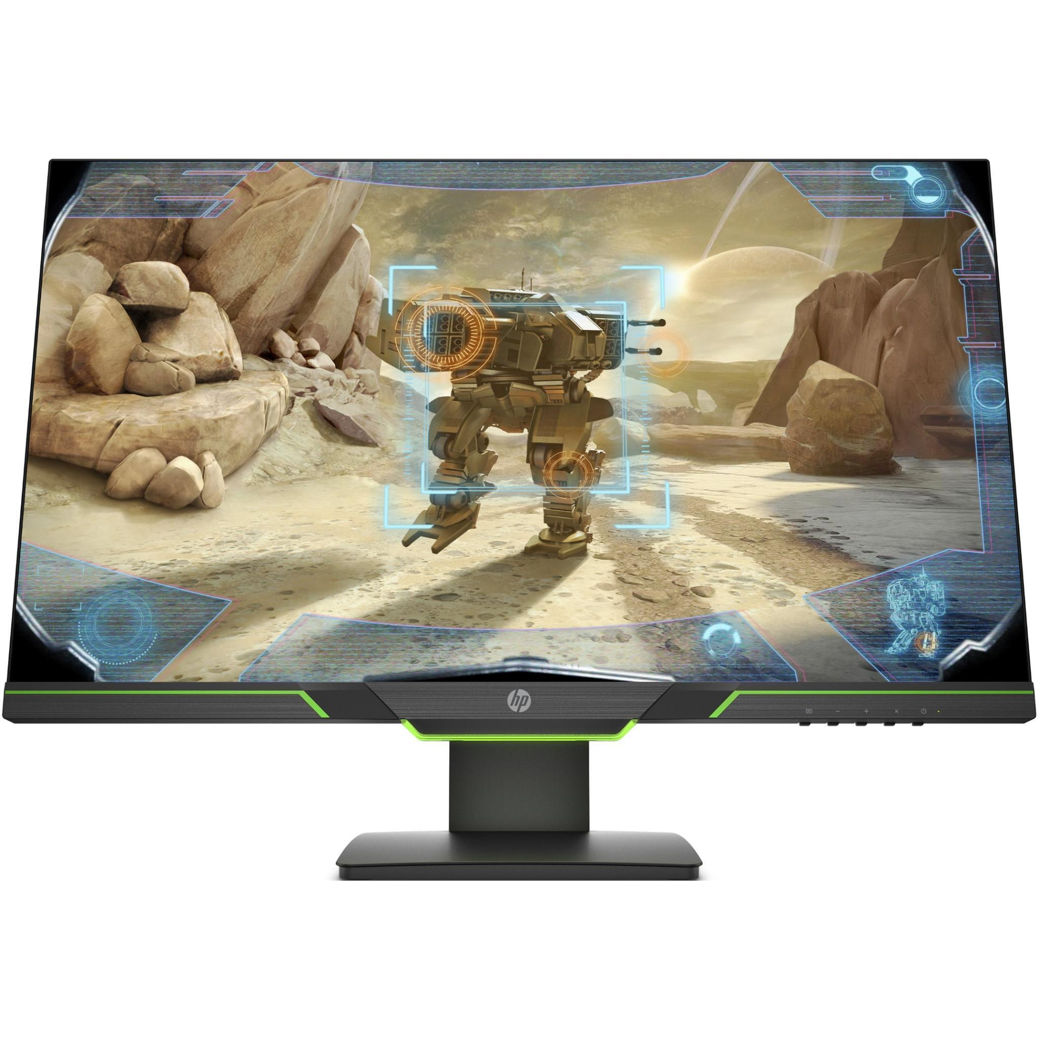 HP 27x 27″ Full HD 144Hz TN Gaming Monitor with FreeSync