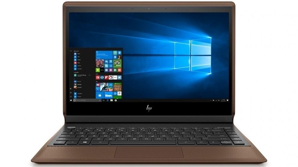 HP Spectre Folio 13.3-inch i7/8GB/256GB SSD 2 in 1 Device – Bordeaux