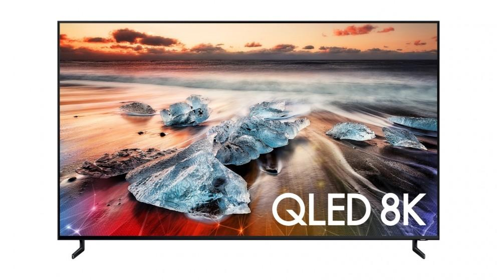 Samsung 75-inch Q900 8K QLED Smart TV