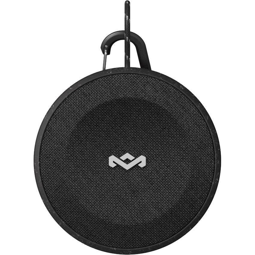 Marley No Bounds Portable Bluetooth Speaker (Black)