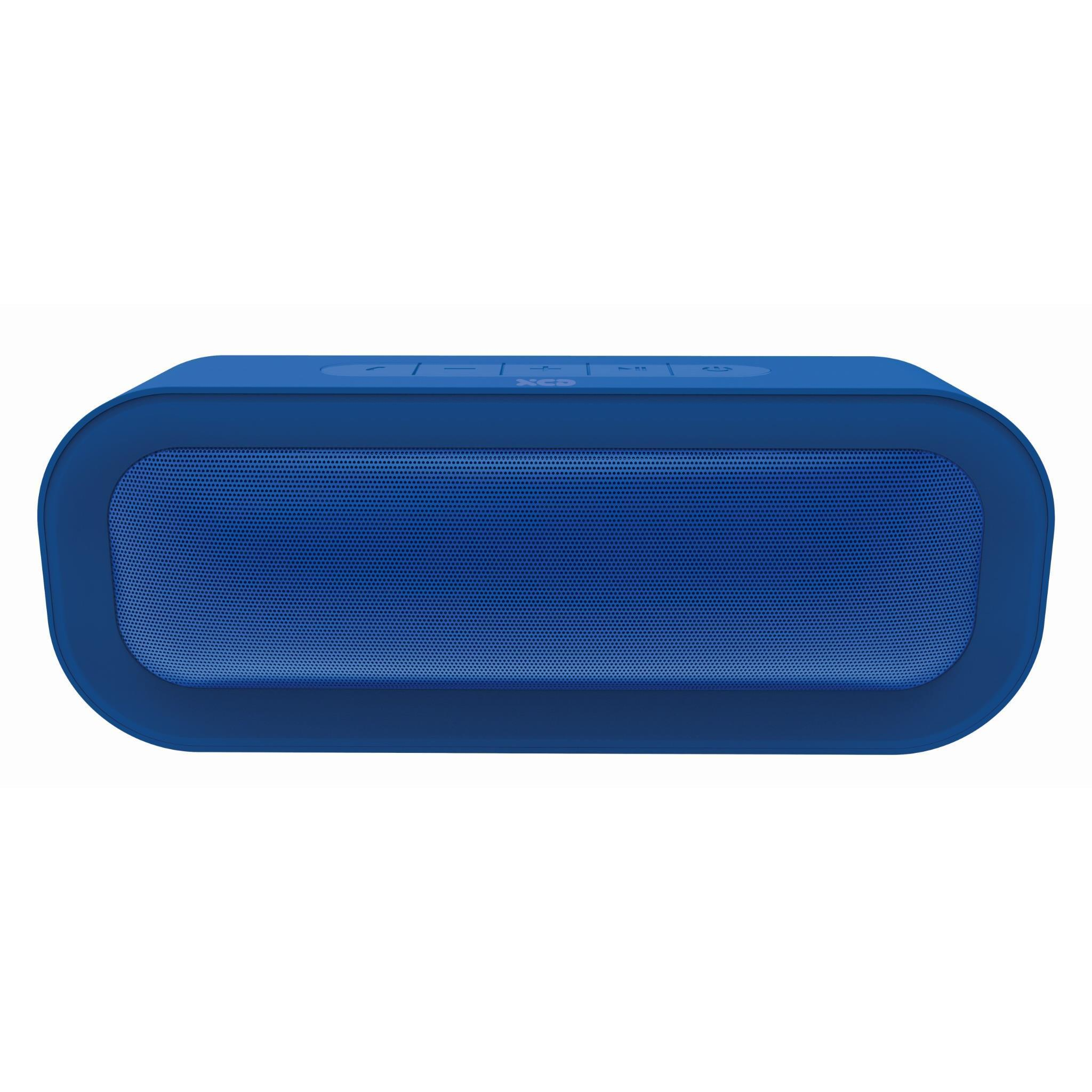 XCD Bluetooth Speaker (Royal Blue)