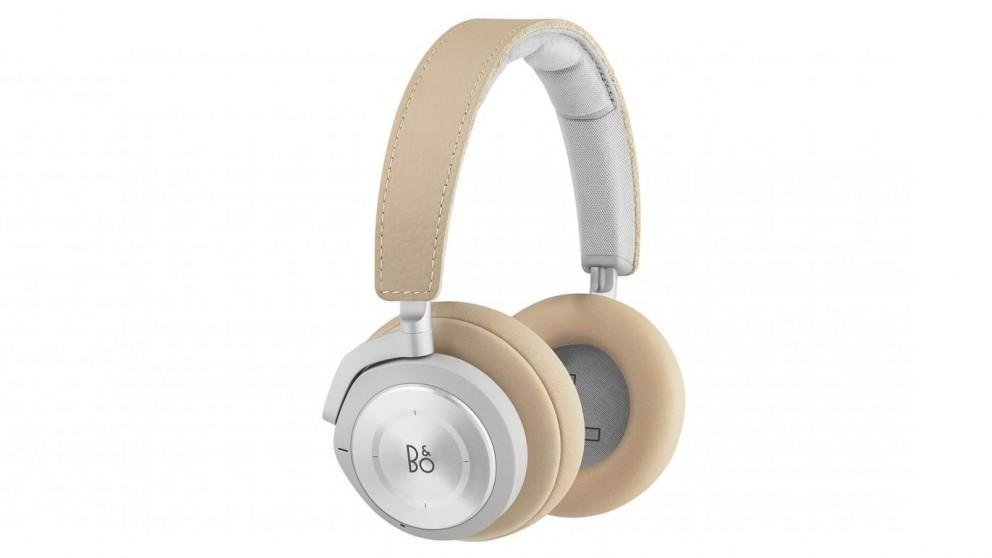 Bang & Olufsen BeoPlay H9I Wireless Over-Ear Headphones – Natural