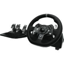 Logitech G920 Driving Force Racing Wheel Xbox & PC
