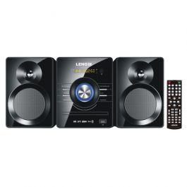 Lenoxx Hifi System DVD/CD/MP3