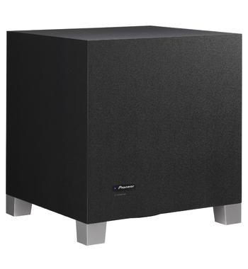 Pioneer 8 Inch 150W Subwoofer S52W