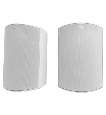 Polk Audio Atrium 6 Outdoor Speaker White ATRIUM6