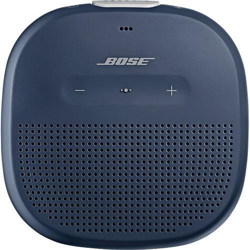 Bose SoundLink Micro Bluetooth Speaker (Midnight Blue)