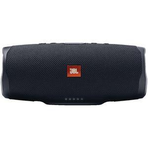 JBL Charge 4 Bluetooth Speaker Black