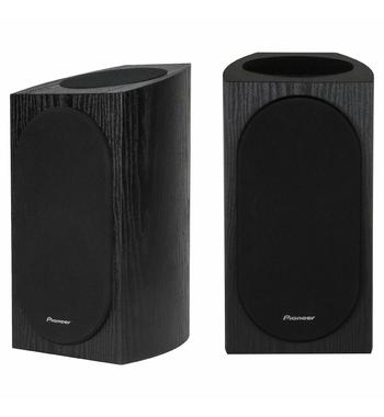 Pioneer Dolby Atmos Bookshelf Speakers by Andrew Jones SPBS22ALR