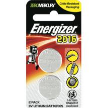 Energizer 2016 Lithium Coin Battery