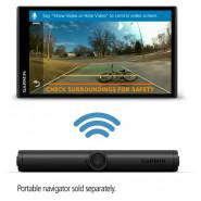 Garmin – BC™ 40 Wireless Backup Camera With License Plate Mount