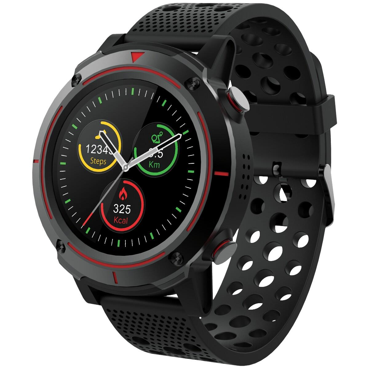 DGTEC Smart Watch for Men