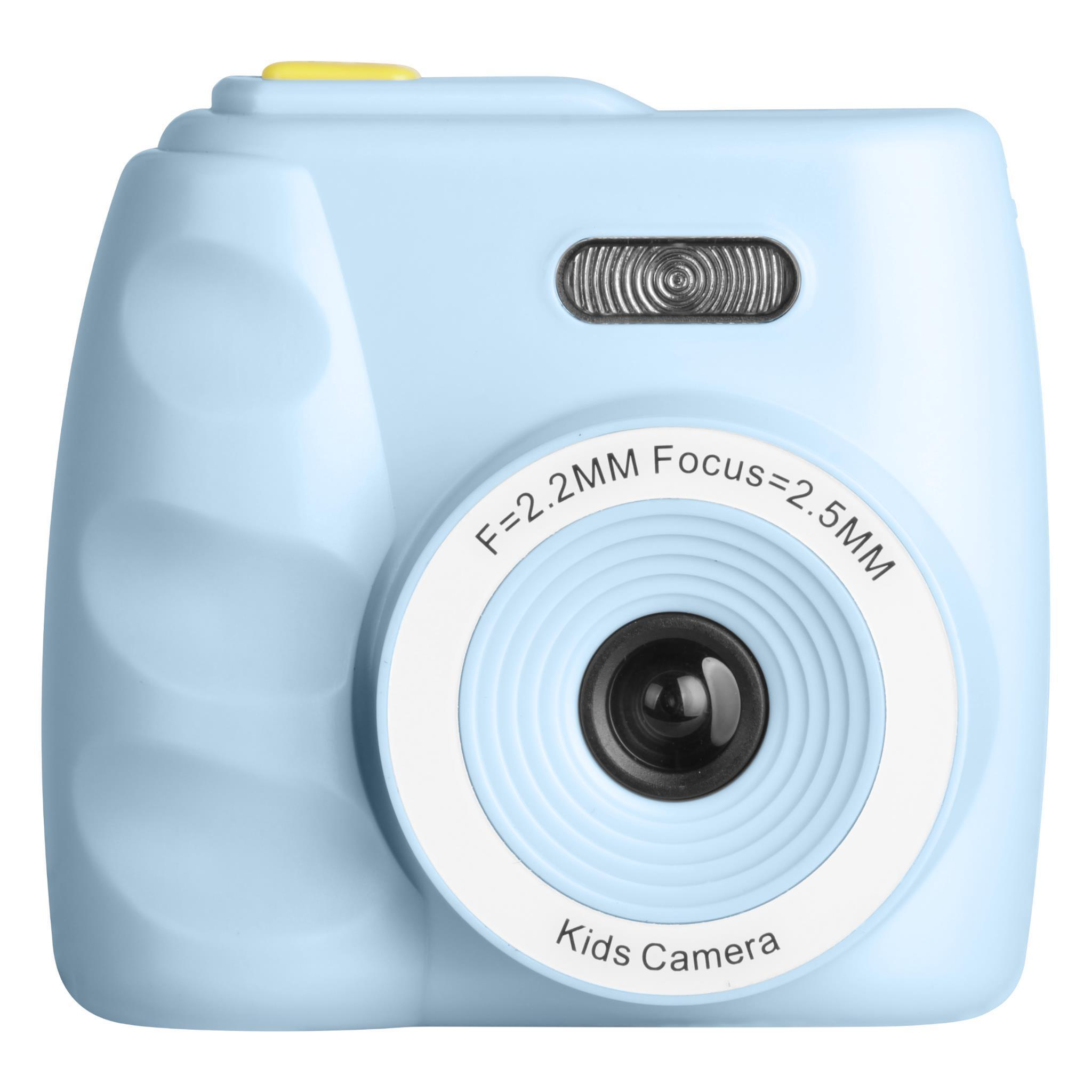Kids Digital Camera (Blue)