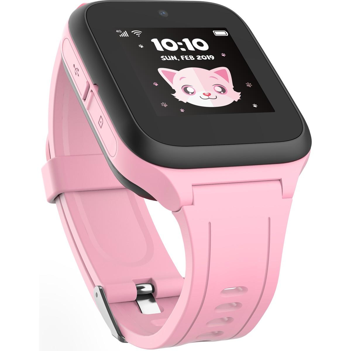 TCL Movetime Family Watch MT40 – Pink