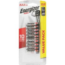 Energizer Energizer Max AAA 14 pack