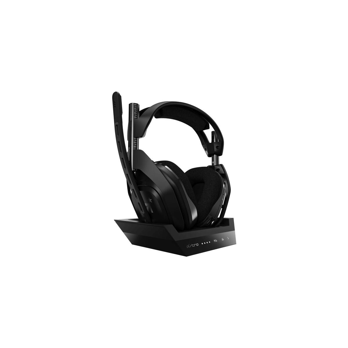 Astro Gaming A50 TR Headset for PlayStation 4