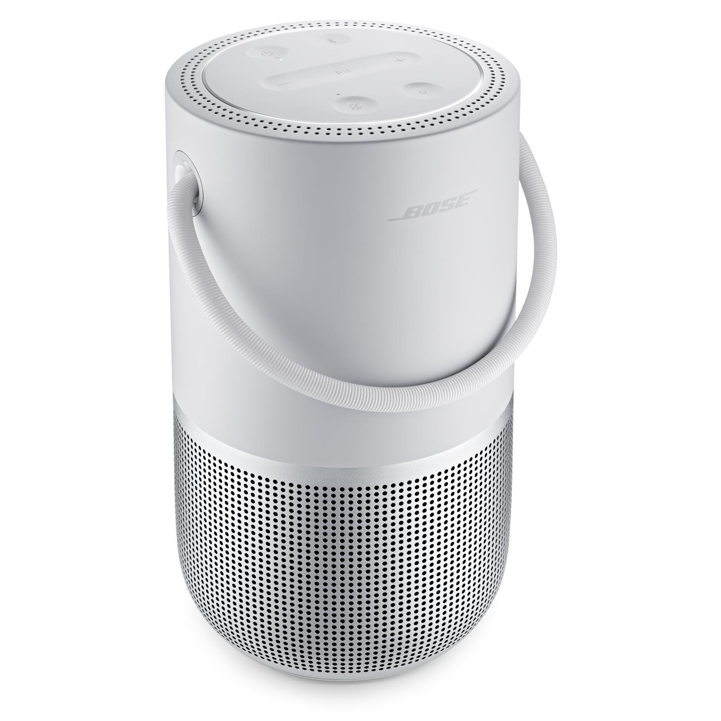 Bose Portable Home Speaker (Silver)