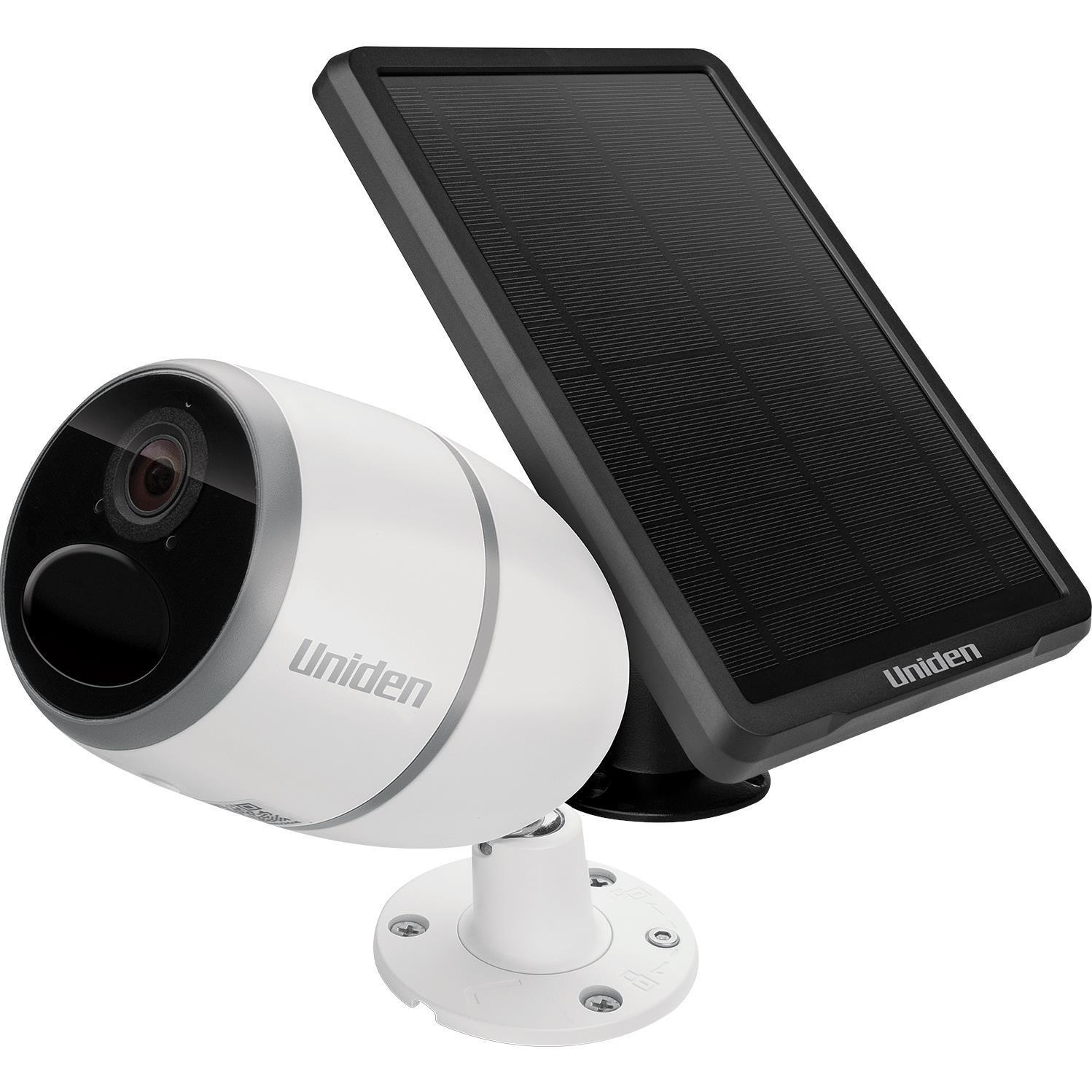 Uniden Guardian App Cam Solo 4G Kit