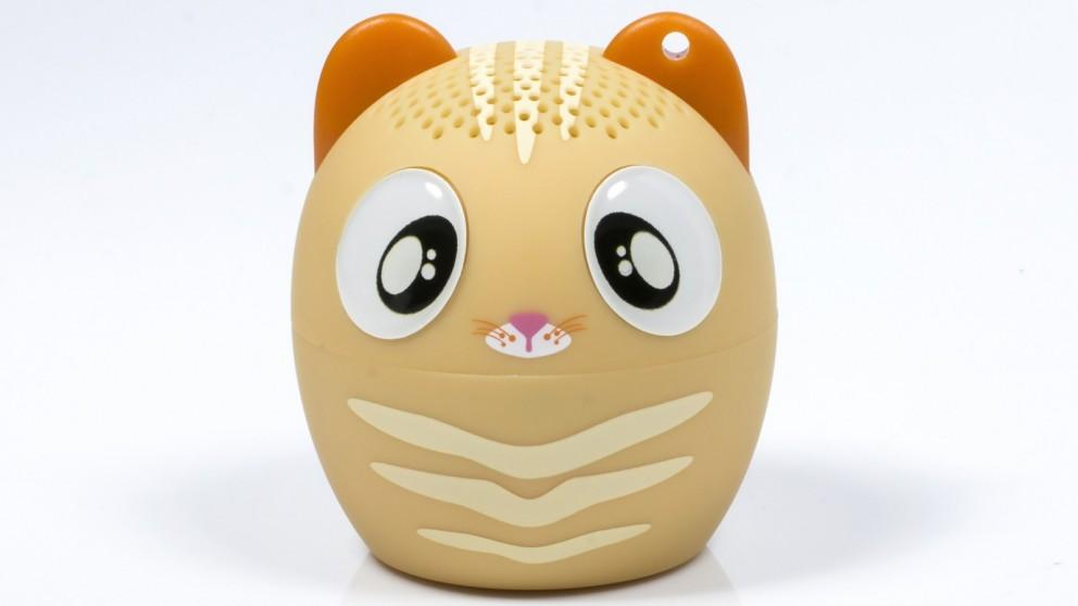 Thumbs Up! Wireless Animal Speaker – The Cat