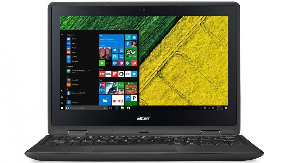 Acer Spin 1 11.6-inch Celeron N4000/4GB/128GB eMMC 2 in 1 Device