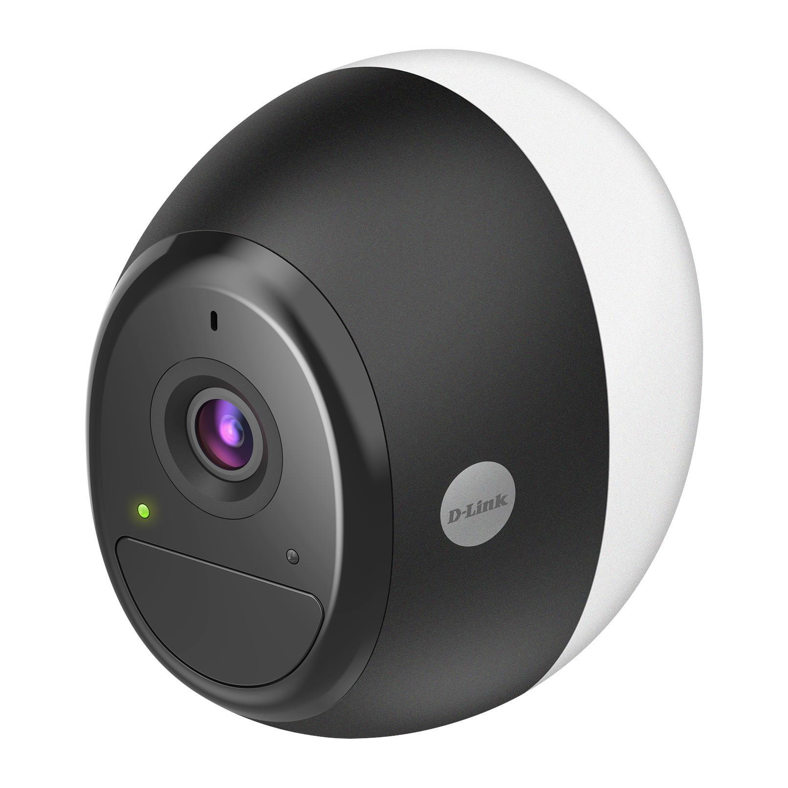 D-Link Omna Wire-Free Battery Camera (Add On)