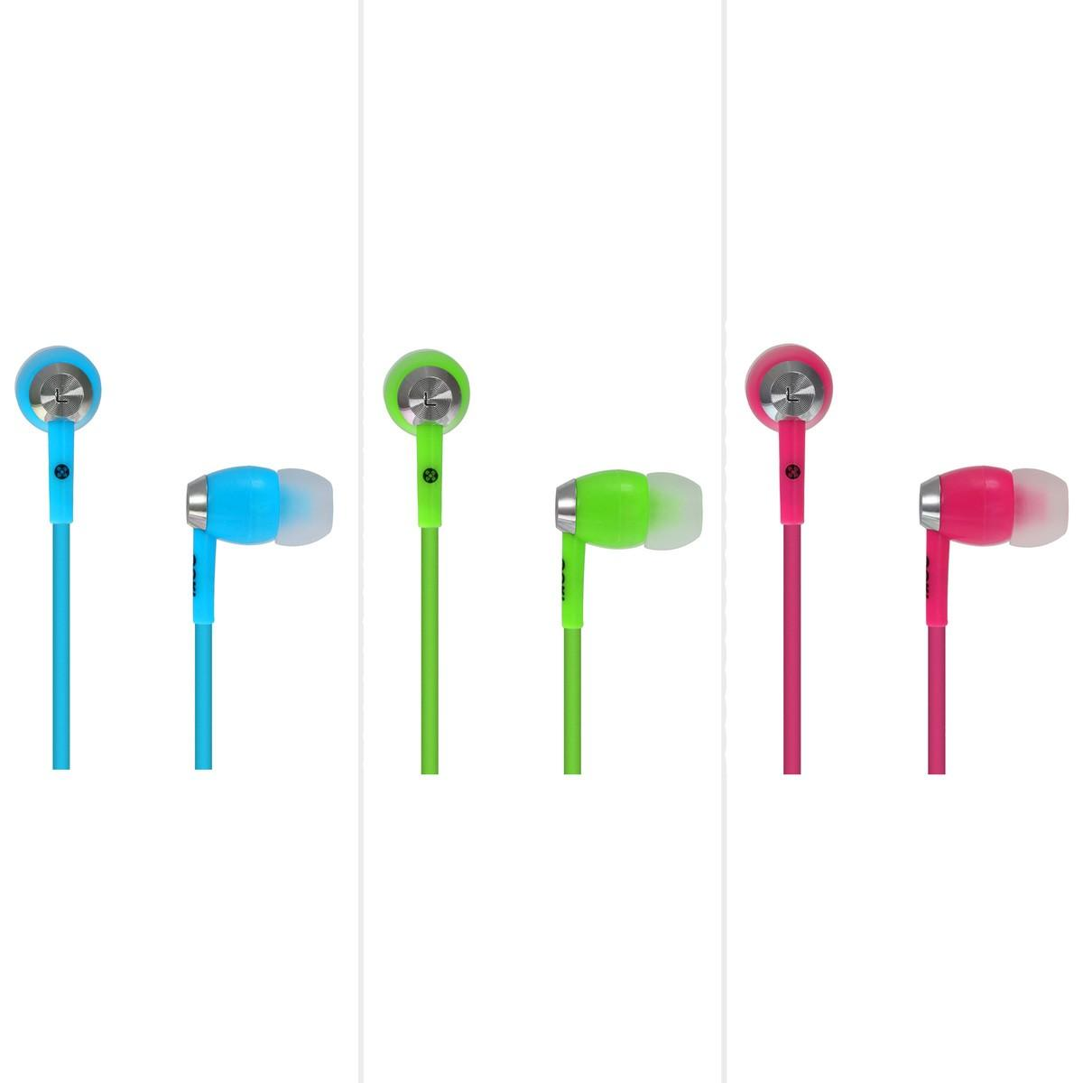 Moki Hyper Buds Earphones – Assorted*