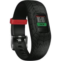 Garmin vivofit jr2 Spider-Man Black