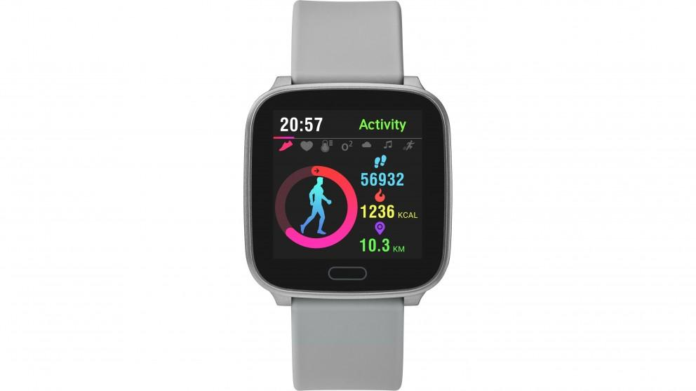 iConnect by TIMEX Active – Silver