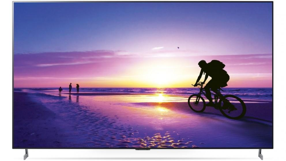 LG 77-inch GX Gallery Series 4K UHD OLED Ai ThinQ Smart TV