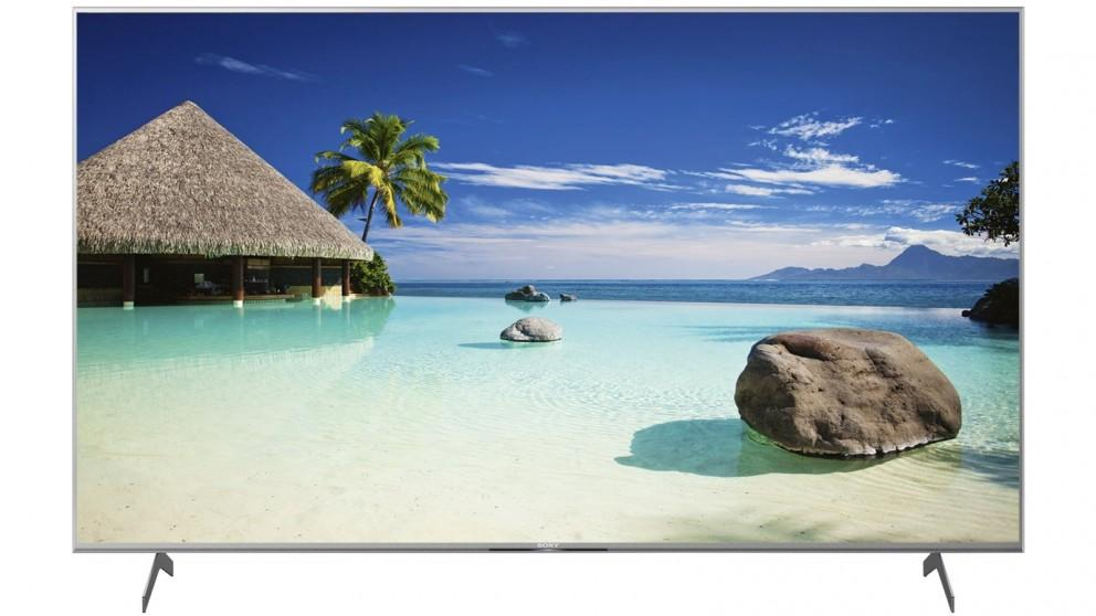 Sony 85-inch X90H 4K UHD LED LCD Smart TV