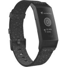 Fitbit Charge 4 Special Edition (Granite/Black)